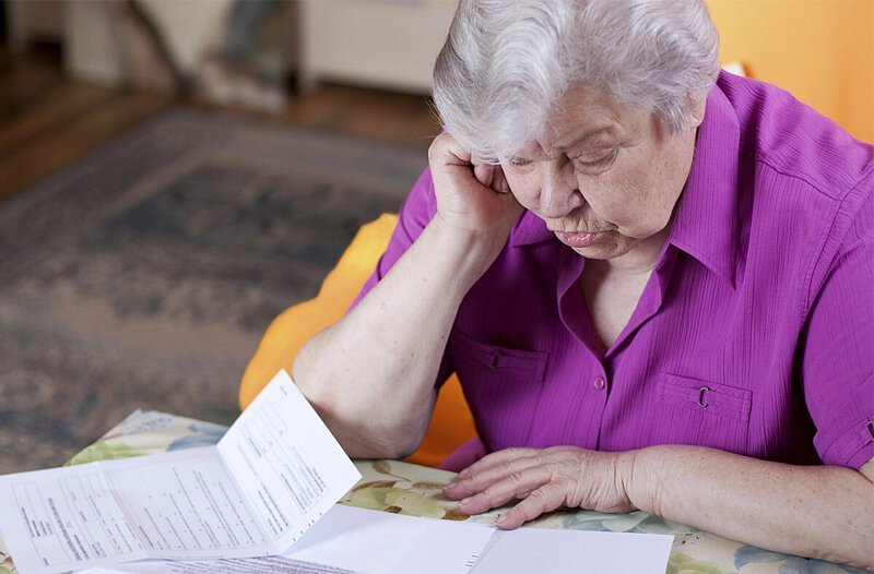 Накопительную часть пенсии можно будет передать по наследству