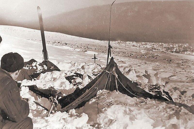 Шведская экспедиция прошла по пути группы Дятлова и озвучила свою версию трагедии