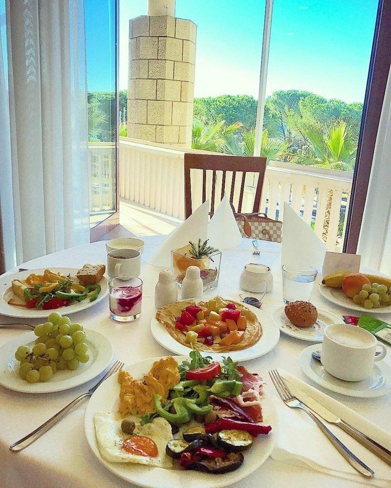 фото самых интересных завтраков в мире изделие подлежит оценке