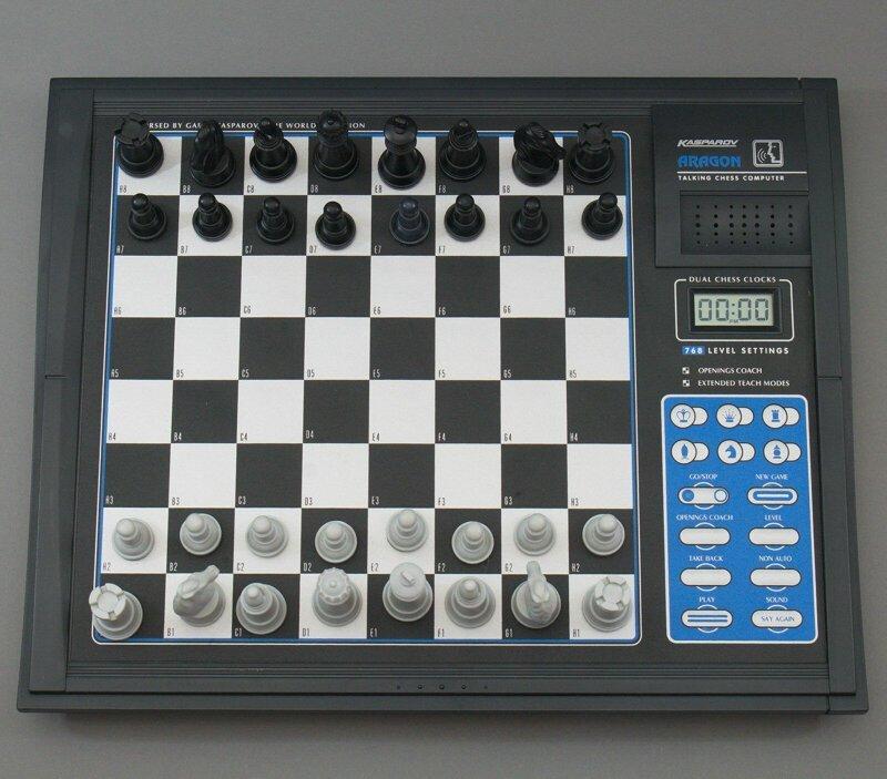 Шахматный досуг: каксоветские люди выживали безкомпьютеров (3фото)