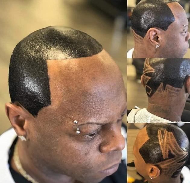 7. Как записаться к этому парикмахеру? Я хочу его ударить