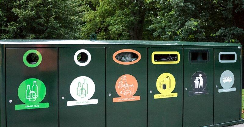 Всемирный мусорный кризис: как Китай заставил США и Европу задыхаться от своих же отходов