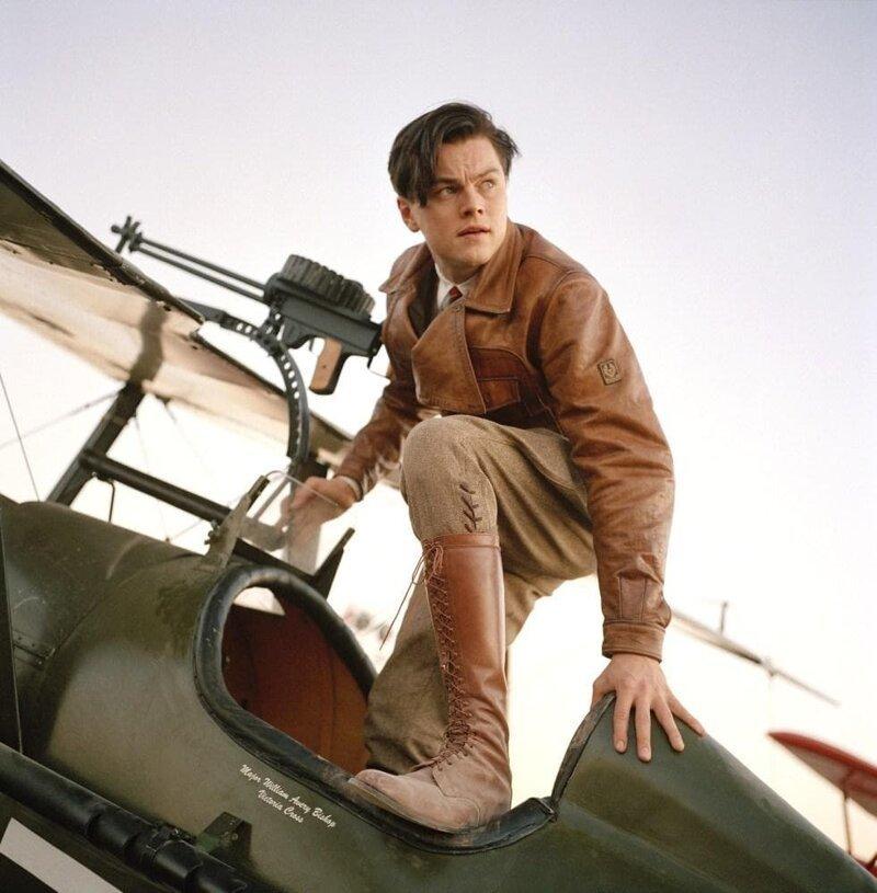 8. Авиатор (2004)