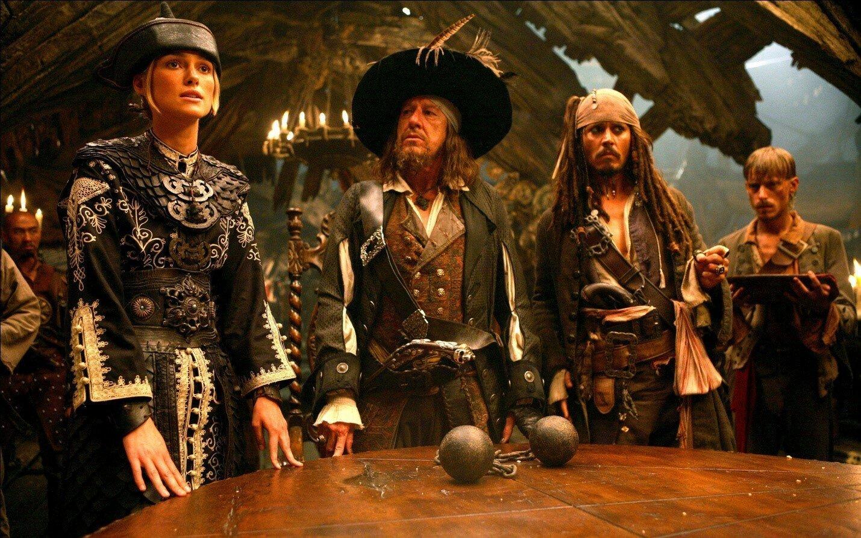 пираты смотреть картинки