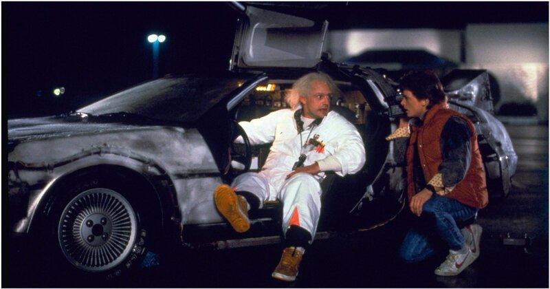 Почувствуй себя старым: ностальгия по прекрасным зарубежным фильмам 80-х и 90-х годов