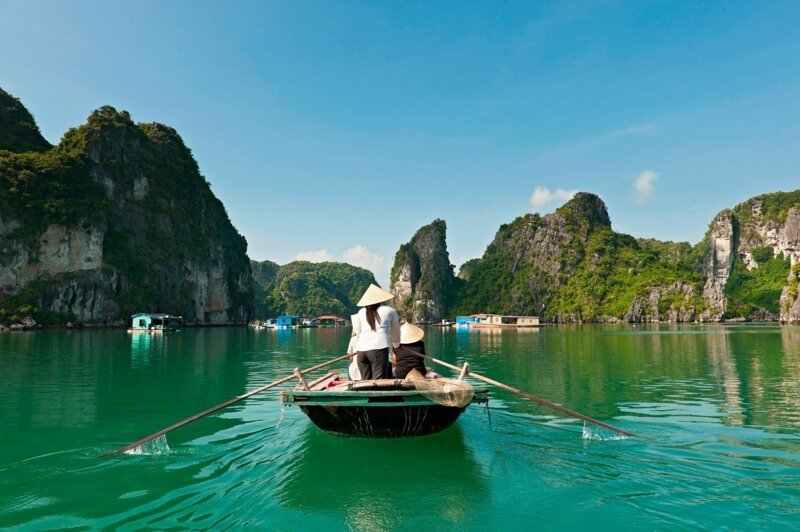 Подборка любопытных фактов оВьетнаме (1фото)