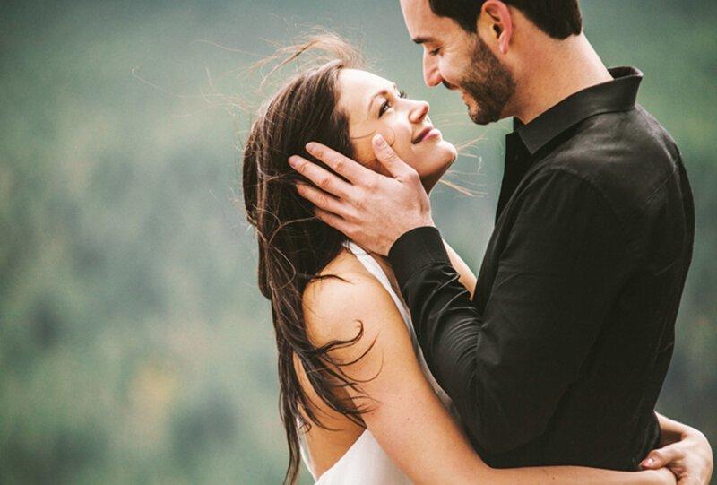 Красивые фразы к фото пары