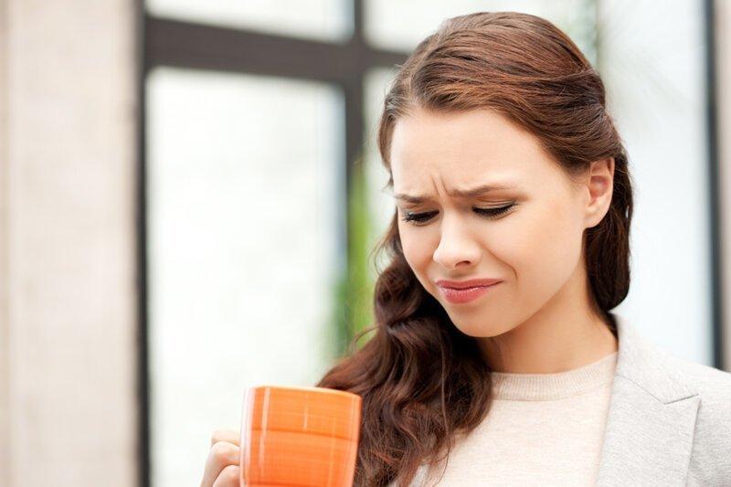 Горечь во рту: причины, лечение, от чего бывает, почему возникает горький привкус