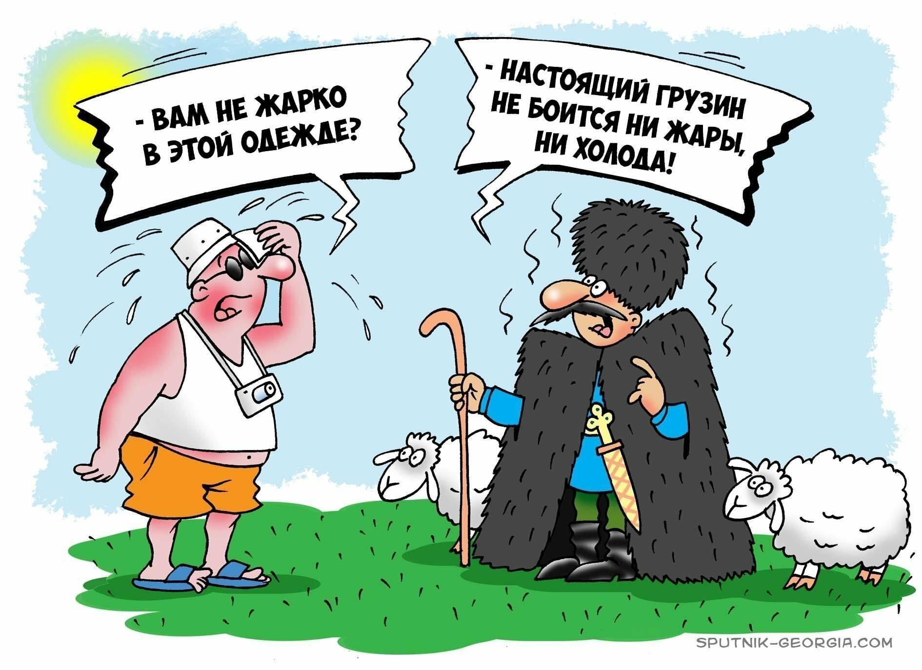 Картинки грузинский юмор
