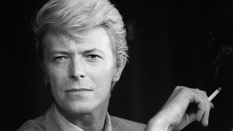2. David Bowie — The Man Who Sold The World