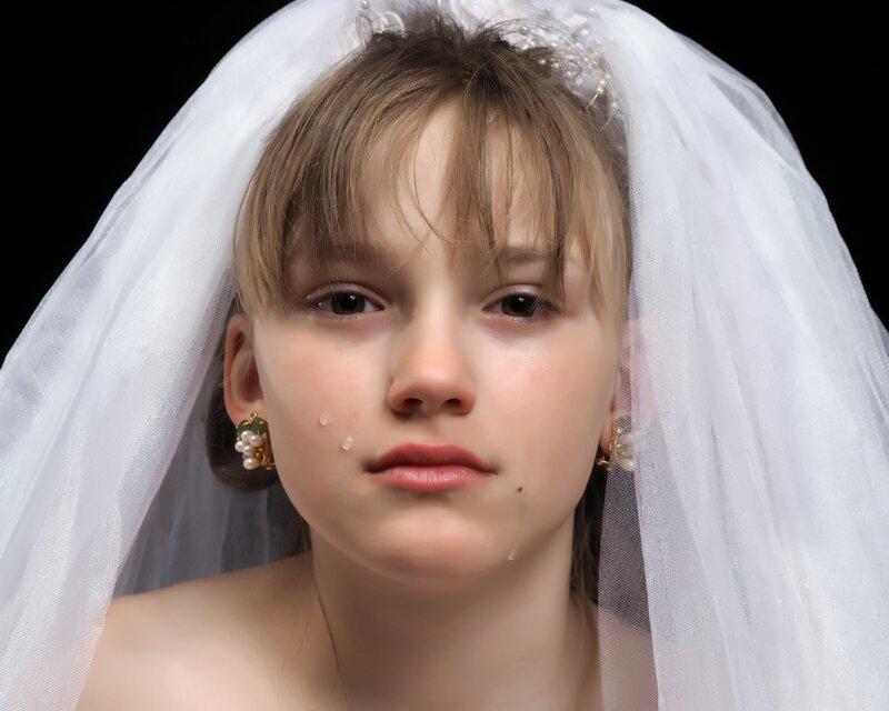 В России могут изменить возраст для вступающих в брак
