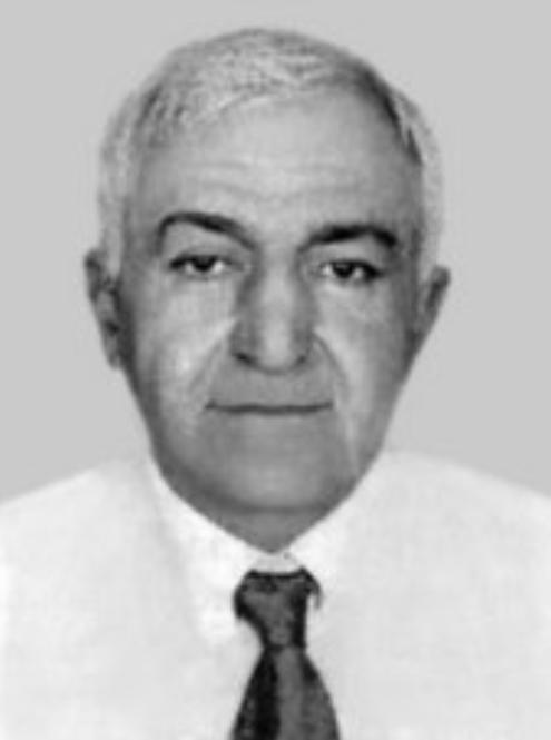 Сергей Караолганов