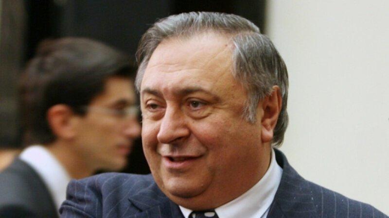 Иосиф Оржоникидзе