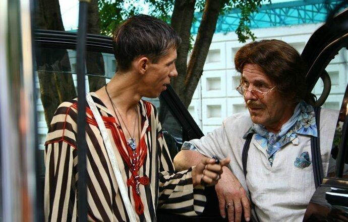 Человек с бульвара Капуцинок (2009)