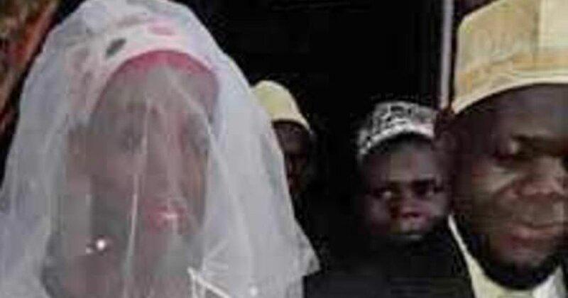 Имам из Уганды жестоко обманулся в своей молодой жене и потерял работу