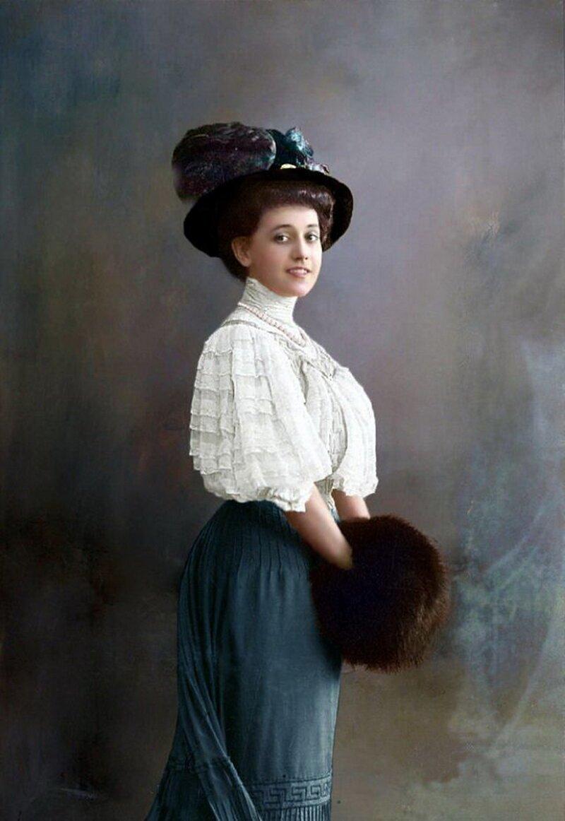женские фотопортреты царской россии султан приказал утопить