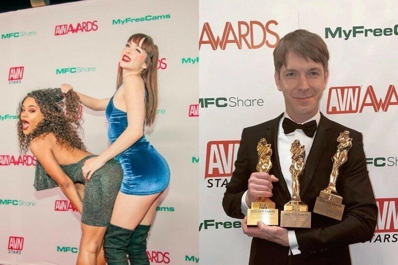 Porno Oscars