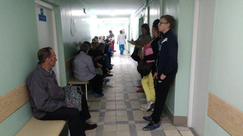 Два лагеря: позиция медиков и пациентов