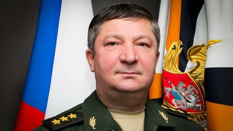 Замначальника Генштаба РФ задержали по делу о краже 6,7 миллиарда рублей