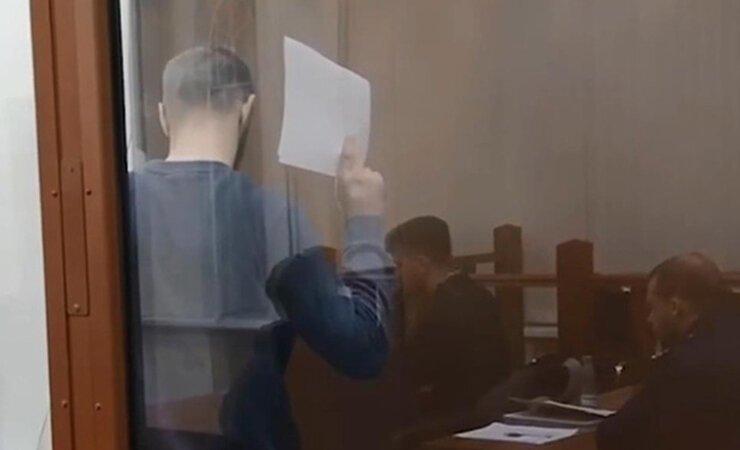 Лицензия на убийство: в Москве оправдали мужчину, который убил гея