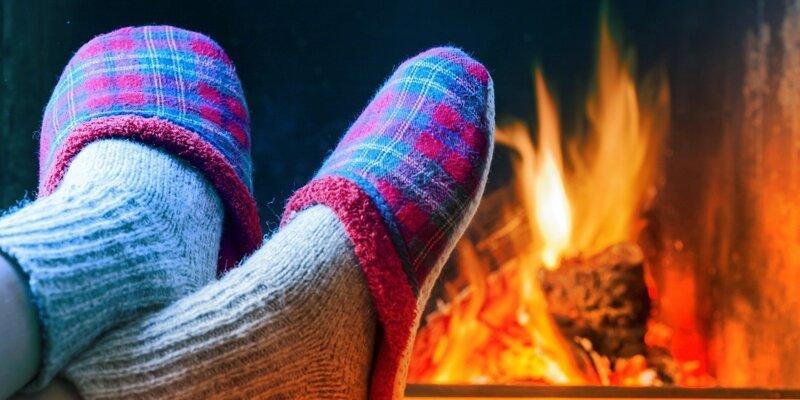 До свидания, холод, и здравствуй, тепло: как помочь ногам перестать мерзнуть