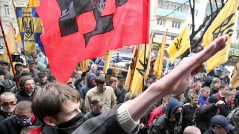 подходит для картинки про фашизм на украине места