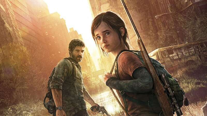 Сериал «The Last of Us»