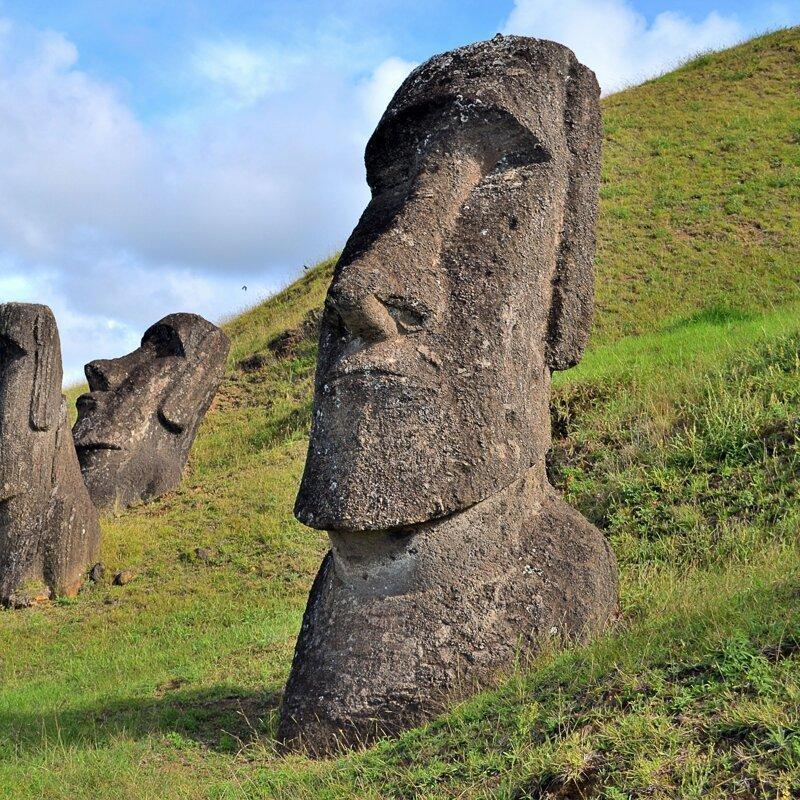 всей чувашии каменные лица картинки одной судьбой
