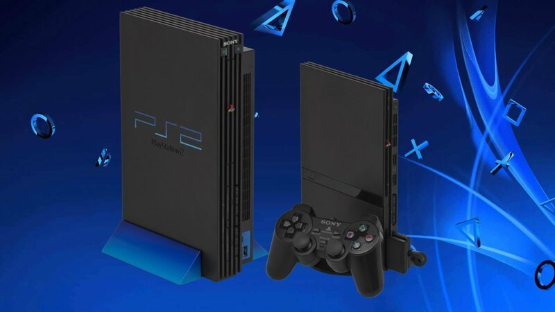 20 лет PlayStation 2: История абсолютного чемпиона