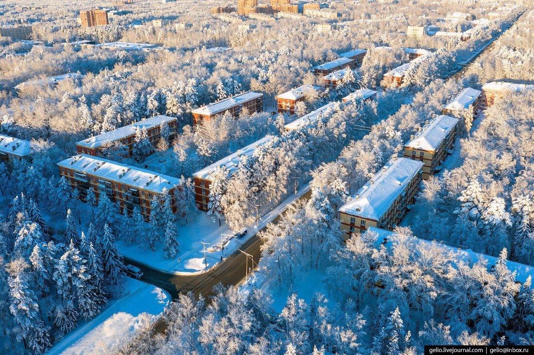 Исследование: почти половина россиян готовы переехать в новые города Сибири
