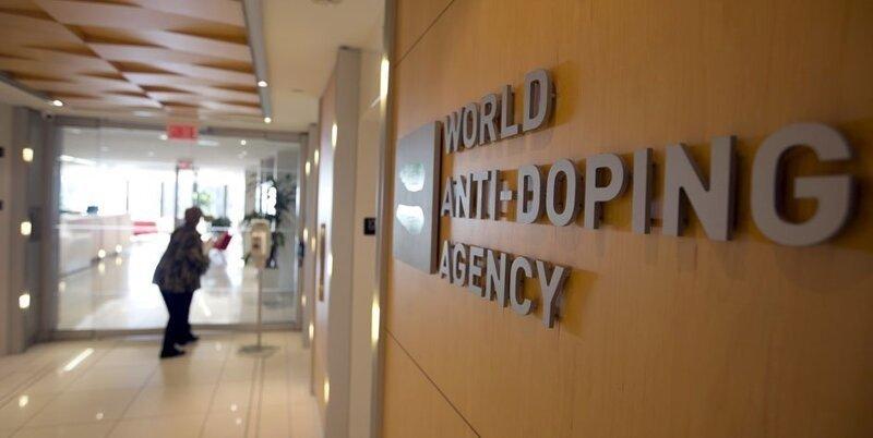 Эксперт WADA подопингу отстранен задопинг