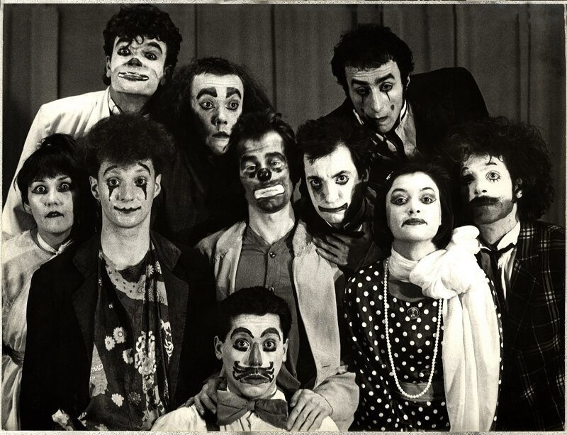 Демотиваторы маски шоу