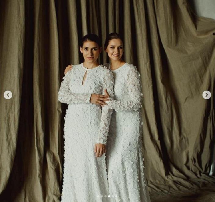 Глафира и Иллария Тархановы