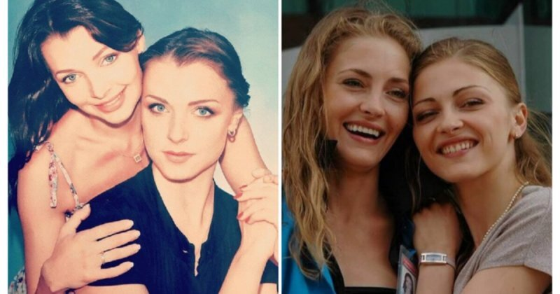 Красота и талант: сёстры-актрисы российского кино
