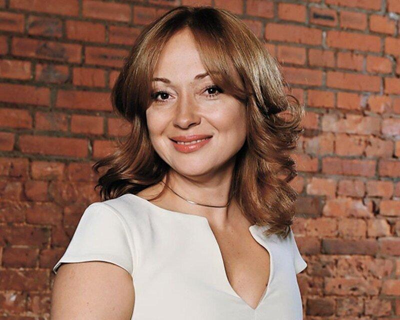 Виктория Тарасова и Марина Куделинская