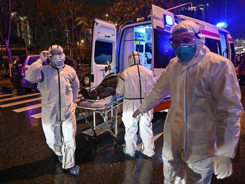 Сколько стоит лечение от коронавируса в России