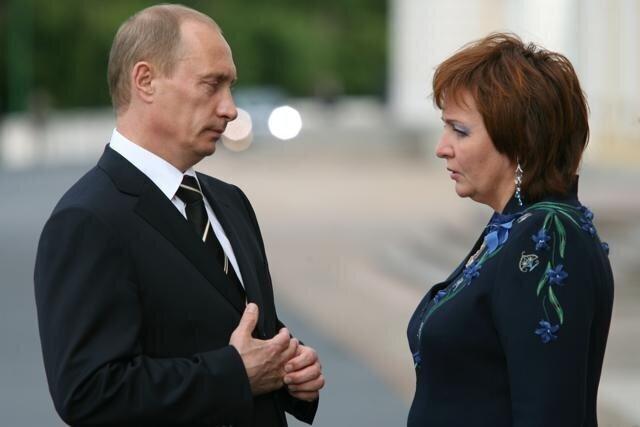 Нераскрытые тайны развода четы Путиных