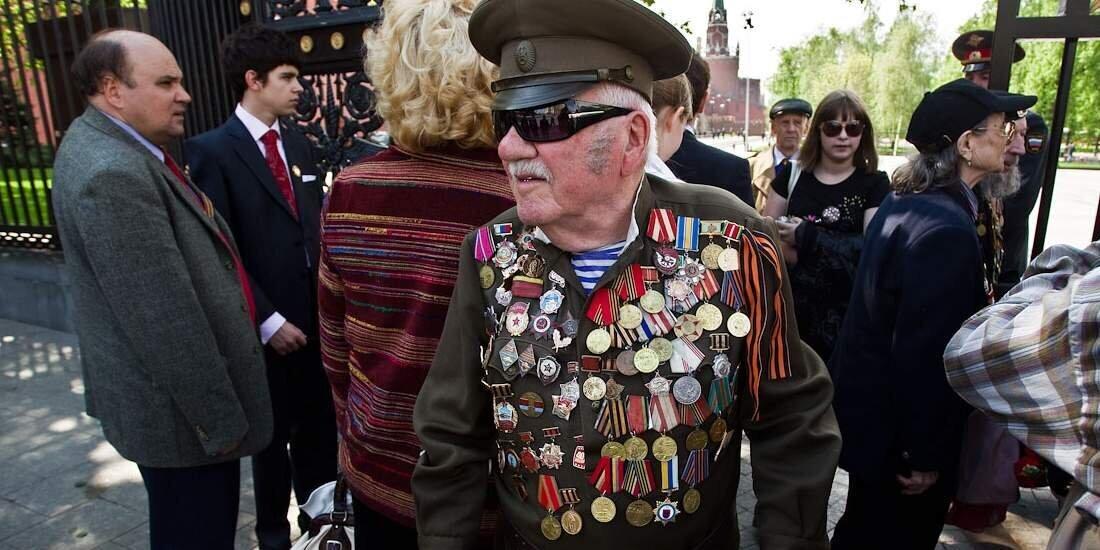 как определить награду ветерана по фото радиостанции российских
