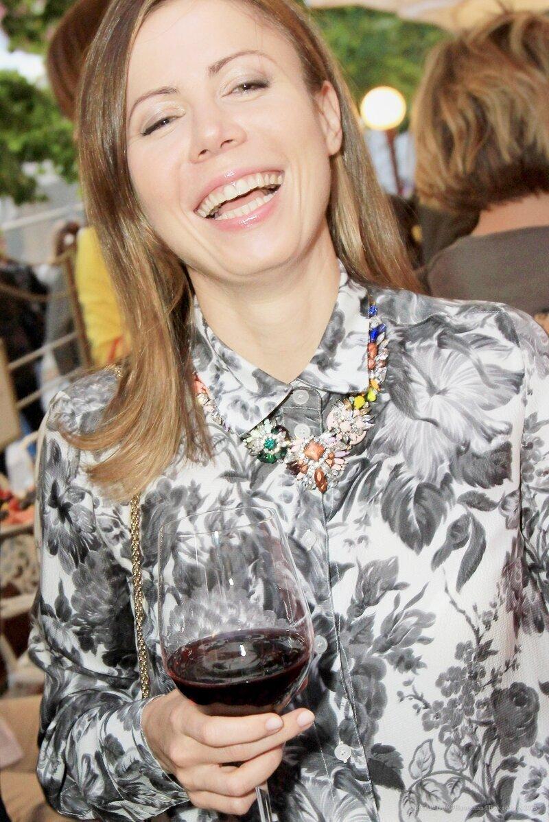 тома юмашева актриса фото этой горе