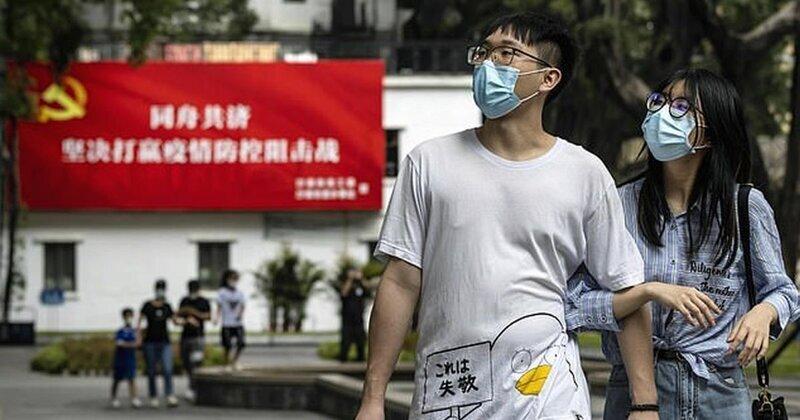 В Китае собираются усложнить процедуру развода в надежде, что супруги помирятся