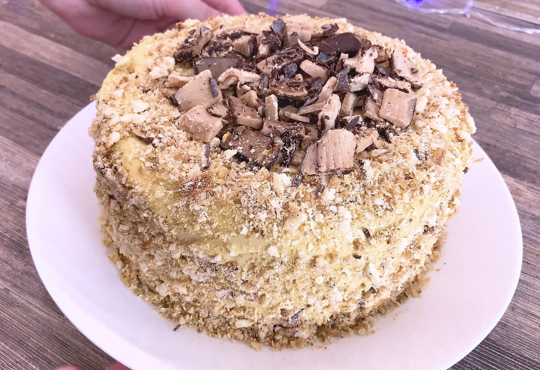 рецепты тортов с фото поваренок ру окончания работы такого