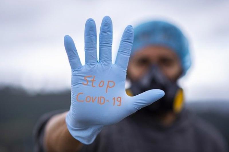 Пройден ли пик заболеваемости коронавирусом?