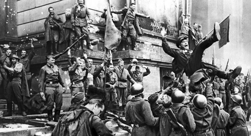 Праздник сослезами наглазах: почему День Победы такназывают?