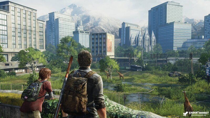 The Last of Us на ПК