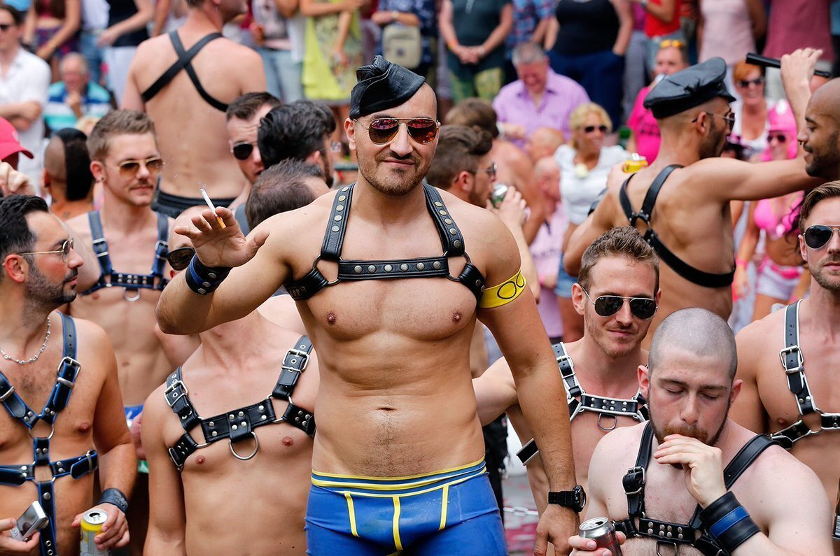 Acceptance Of Homosexuality In The Netherlands