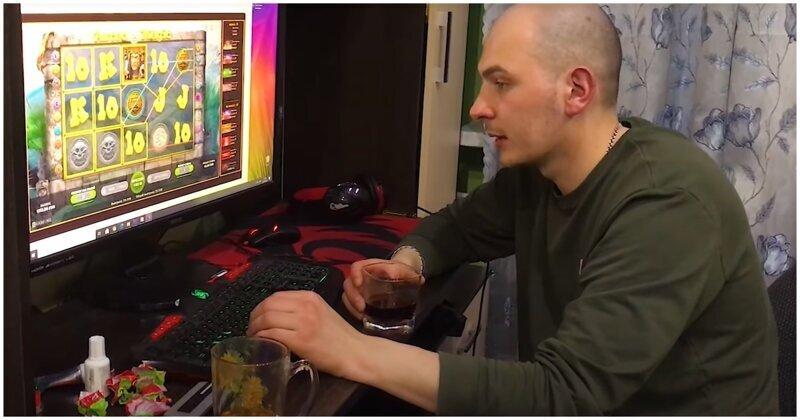 Онлайн казино видео как заработать видеочат рулетка онлайн парень