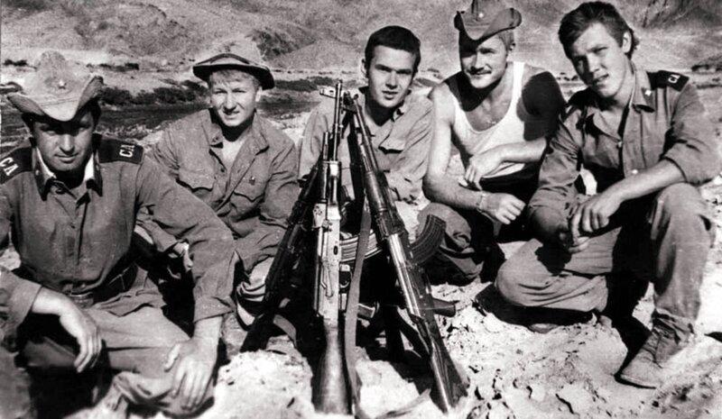 Самые известные подвиги советских солдат на Афганской войне