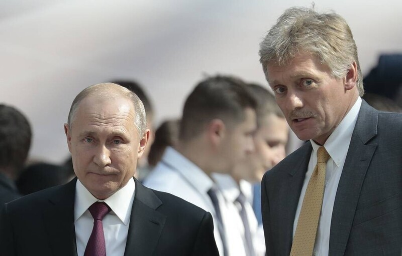"""""""Важны нюансы"""": Песков объяснил, почему Путин передумал по поводу изменения Конституции"""