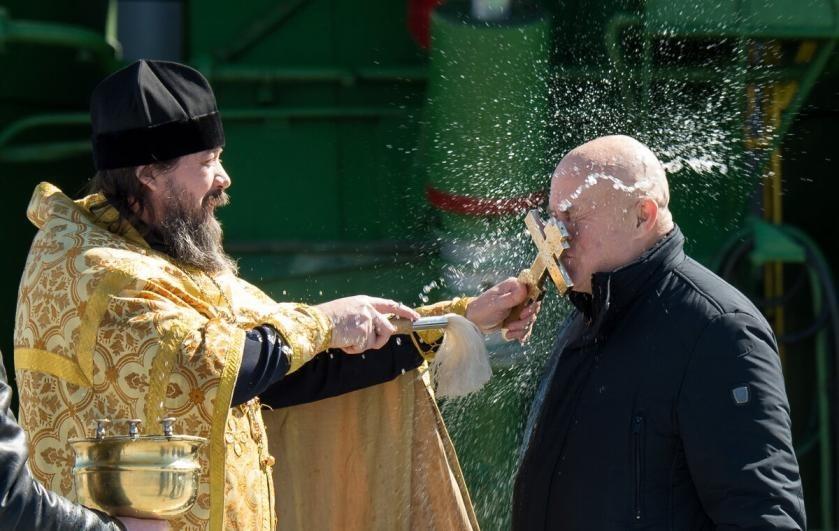 В Госдуме решили требовать от священников медсправки и отсутствие судимостей
