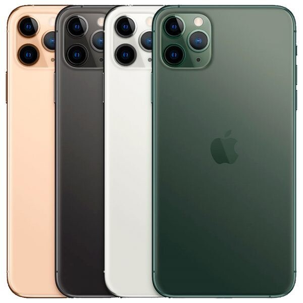 Apple iPhone 11 64GB - самый популярный из новых айфонов